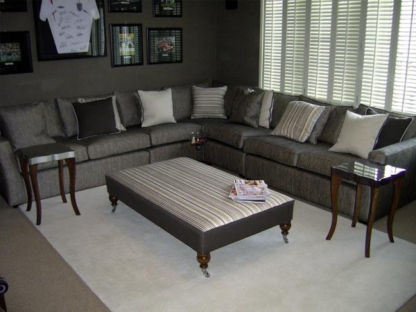 Tv room forest row imogen whyte for Interior design 07760
