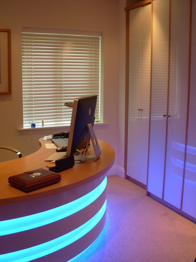 Home office cobham for Interior design 07760