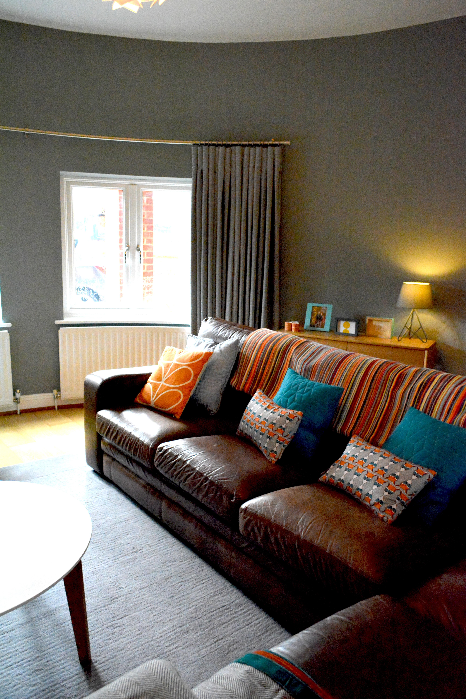 Living room birling imogen whyte for Interior design 07760